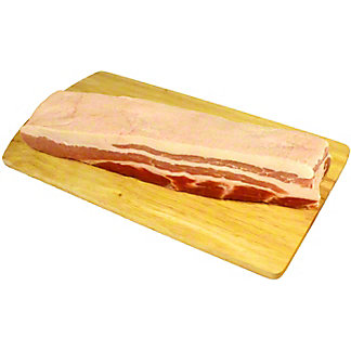 Natural Berkshire Pork Belly, by lb