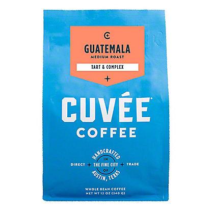 Cuvee Coffee Guatemala Hunapu,12 oz