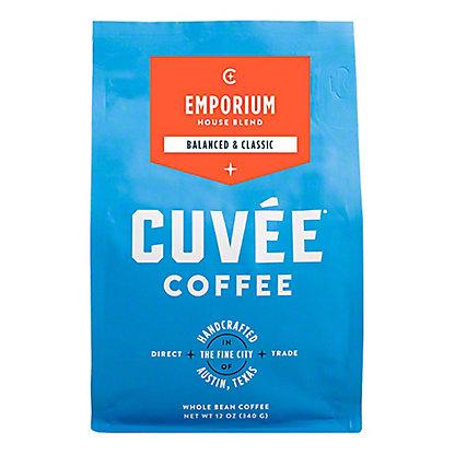 Cuvee Coffee Spicewood 71 Classic,12 oz