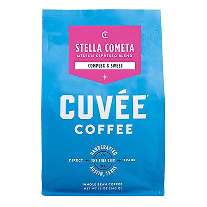 Cuvee Coffee Meritage Espresso,12 oz