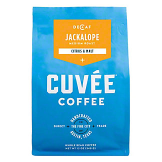 Cuvee Coffee Decaf Spicewood 71,12 oz