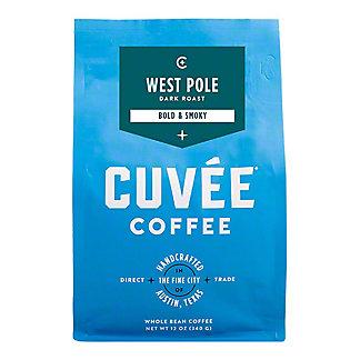 Cuvee Coffee West Pole Dark Roast,12 oz