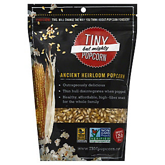 Tiny But Mighty Heirloom Popcorn,20 oz