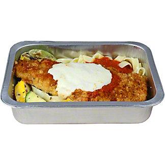 CHICKEN PARMESAN DINNER 41