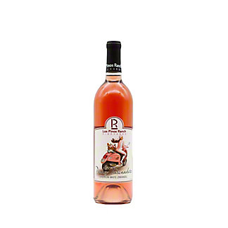 Los Pinos Ranch Vineyards Pinky Tuscandero, 750 mL