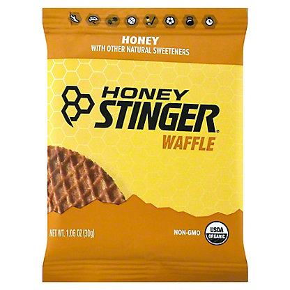 Honey Stinger Honey Waffle,1 OZ