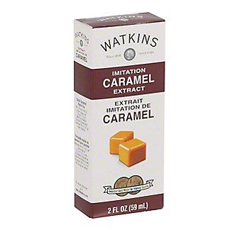 Watkins Imitation Caramel Extract, 2 oz