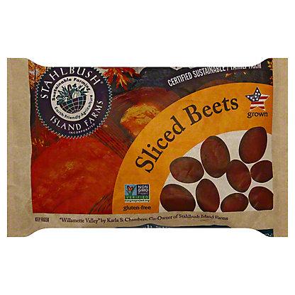 STAHLBUSH Sliced Beets,10OZ