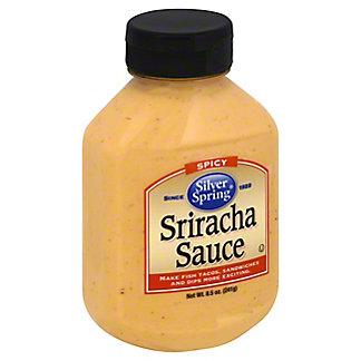 Silver Spring Sriracha Sauce,8.5 oz
