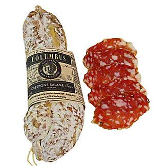 Columbus Calabrese Salami, By Lb