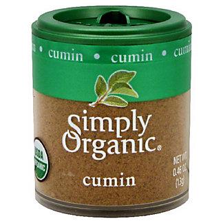 Simply Organic Cumin,0.46 oz (13 g)