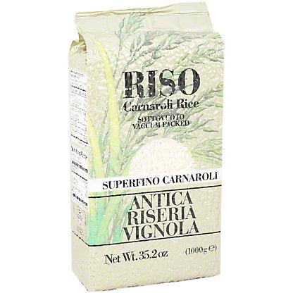 ANTICA RISERIA Carnaroli Rice, 2.2 oz