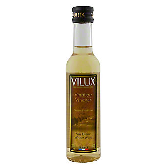 Vilux White Wine Vinegar,8.5OZ