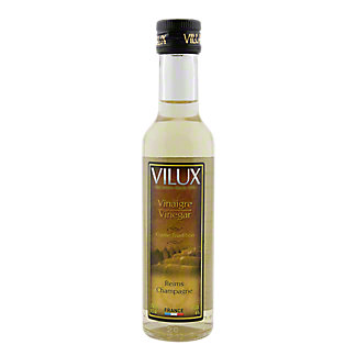 Vilux Reims Champagne Vinegar,8.5OZ