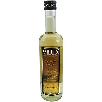 Vilux Champagne Vinegar,16.5OZ