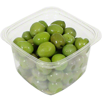 Divina Castelvetrano Olives, Sold by the pound