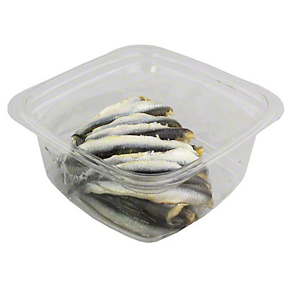 Martel Marinated Anchovies, Sold by the pound
