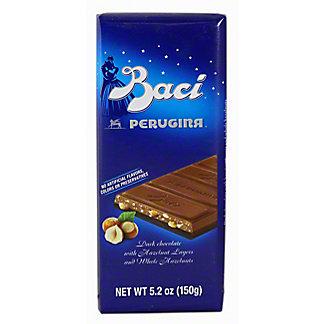 PERUGINA Dark Chocolate Baci Bar, 5.2 OZ