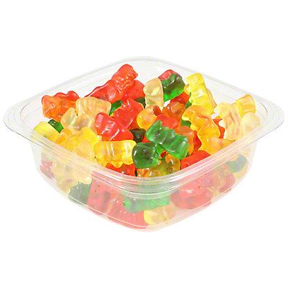 Falcon Trading Sugar Free Gummi Bears,lb
