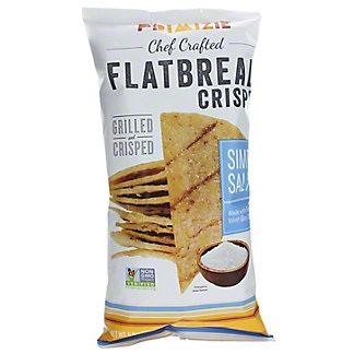 Primizie Simply Salted Crispbreads, 6.5 oz