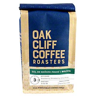 Oak Cliff Coffee Special Offering, 12 oz