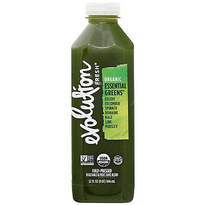 Evolution Fresh Fresh Essential Greens With Lime, 32.00 oz