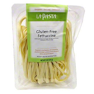 La Pasta Gluten Free Fettuccine,9 OZ