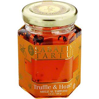 Sabatino Tartuffi Truffle Honey,4.5 OZ