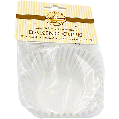 Mrs. Anderson's Texas Muffin Paper Cups, ea