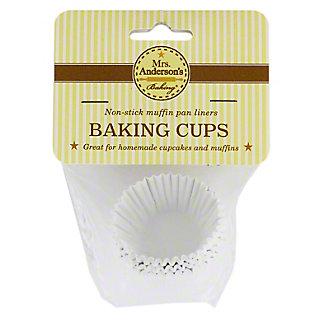 Harold Imports Mini Muffin Paper Cups, 1pk