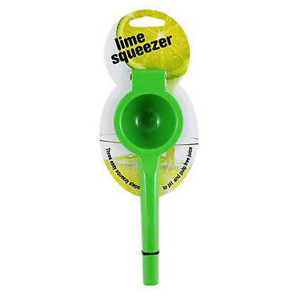 Harold Import Lime Squeezer, EACH