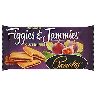 Pamela's Figgies & Jammies Mission Fig Bars, 9 oz