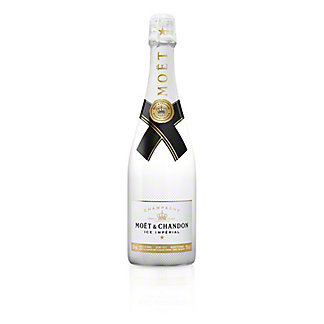 Moet & Chandon Imperial Ice Champange, 750 mL
