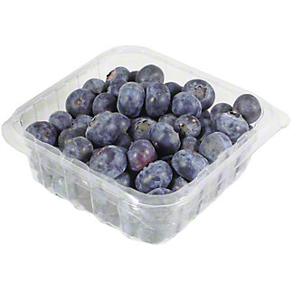 Fresh Texas Blueberries, 6 oz