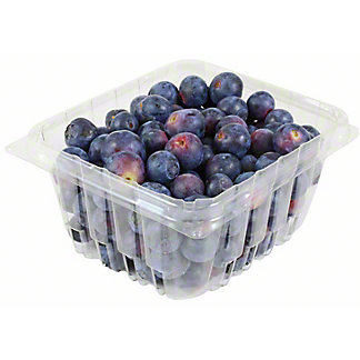Fresh Texas Blueberries, 12 oz