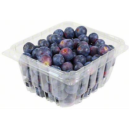 Fresh Texas Blueberries, 12 oz