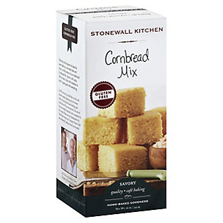 Stonewall Kitchen Gluten Free Cornbread Mix,16.00 oz