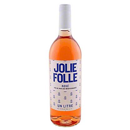 Jolie Folle Rose, 1 L