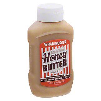 Whataburger Honey Butter,16.00 oz