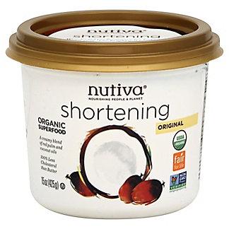 Nutiva Organic Shortening,15 OZ
