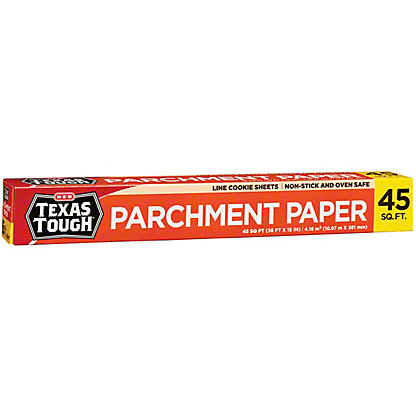 H-E-B Texas Tough Parchment Paper,45 sq ft