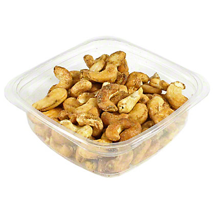 jalapeno cashews,LB
