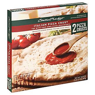Central Market Taste of Italy Italian Pizza Crust,16.9 OZ