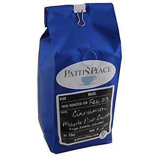 PATTIS PLACE Pattis Place Maple Nut Crunch Coffee,12 OZ