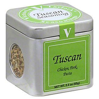 Victoria Gourmet Tuscan Seasoning,2.30 oz