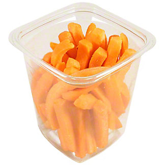 Central Market Carrot Sticks, ea