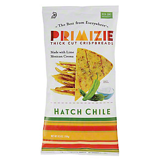 Primizie Hatch Chile With Lime And Mexican Crema,6.5 OZ