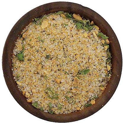 Roasted Garlic Infused Salt, ,