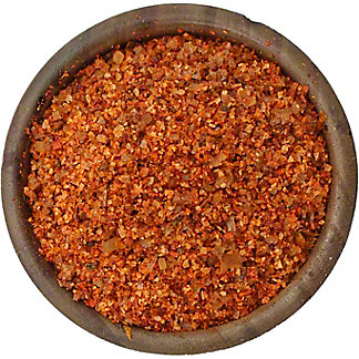 Smoked BBQ Infused Salt, ea