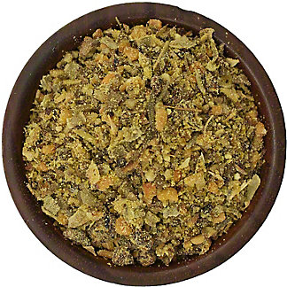 Basil Pesto Rub, ,